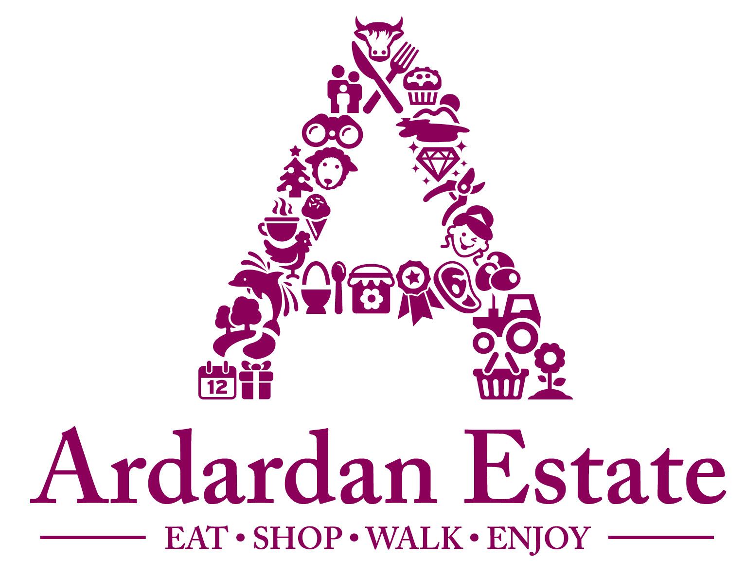 Ardardan Logo